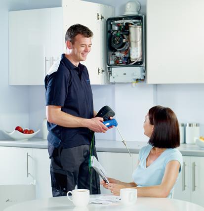 Boiler Repair Leeds
